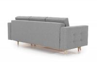Kanapa z funkcją spania Asgard 3F sofa wolnostojąca