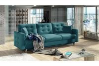 Kanapa z funkcją spania Asgard 3F kanapa z poduszkami