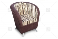 Komplet wypoczynkowy Filip  fotel kubełek do salonu
