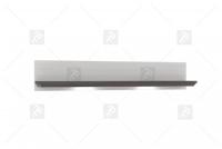 Komplet mebli do salonu Gasparo biała półka