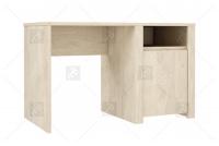 Komplet mebli młodzieżowych Medanos jasne biurko
