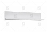 Komplet mebli młodzieżowych Snow biała półka