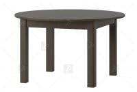 Komplet: Stôl Uran 1 + 4 stoličky Mars 141