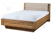 Zestaw mebli do sypialni Velvet VII - dąb rustical meble do sypialni velvet - szynaka