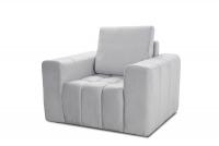 Komplet wypoczynkowy Lazuro fotel z poduszką