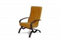 Komplet wypoczynkowy Vigo fotel ze stelażem fińskim