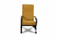 Komplet wypoczynkowy Vigo fotel z płozami