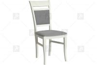 Krzesło Kashmir  jasne krzesło