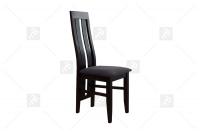 Krzesło Narta N - Ostatnia sztuka! krzesło drewniane wenge
