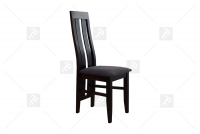 Stolička Narta N - Posledný kus! Stolička drewniane Venge