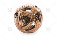 Dekoratívna guľa Caramel 3