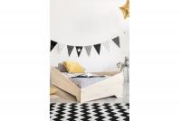 Łóżko dziecięce Blox 7 łóżeczko parterowe