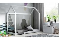 Łóżko dziecięce Domek Miko łóżko domek