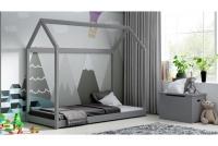 Łóżko dziecięce Domek Miko łóżeczko domek