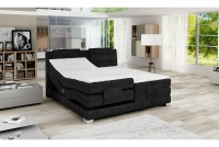 Łóżko elektrycznie sterowane Wave 160x200 - Promocja boxspring regulowany elektrycznie