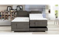 Łóżko elektrycznie sterowane Wave 160x200 - Promocja nowoczesne łóżko