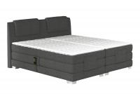 Łóżko elektrycznie sterowane Wave 180 x 200 - Promocja! nowoczesne łózko sypialniane