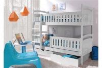 łóżka Piętrowe Dla Dzieci łóżeczka Piętrowe 2 I 3 Osobowe
