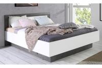 Łóżko sypialniane z pojemnikiem JLTL167-C289 Julietta łóżko do sypialni