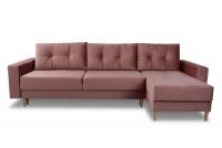 Narożnik Penelope II - Końcówka serii narożnik z poduszkami