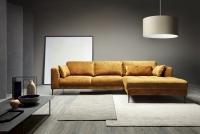 Narożnik wypoczynkowy Luzi 2-REC luzi etap sofa