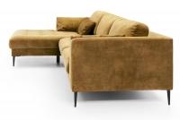 Narożnik wypoczynkowy Luzi REC-2 Narożnik etap sofa
