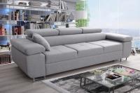 Nowoczesna sofa Annabelle II z regulowanymi podłokietnikami nowoczesna sofa do salonu