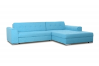 Moderná rohová sedacia súprava Sorento naroiznik do salonu