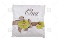 Poduszka dekoracyjna ONA poduszka ozdobna na prezent