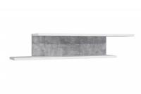 Półka wisząca CNMH01 Canmore półka beton