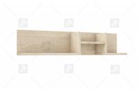 Półka wisząca EDSB01 Medanos jasna półka