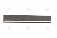 Półka wisząca MRYB01 Lennox New szara półka