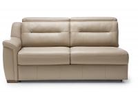 Segment z funkcją spania Salmo 3F L/P sofa do spania