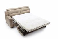 Segment z funkcją spania Salmo 3F L/P sofa z funkcją spania