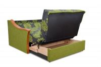 Sofa Irek II - ostatnia sztuka! mała sofa rozkładana