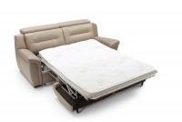 Sofa z funkcją spania Salmo 3F sofa z funkcją spania