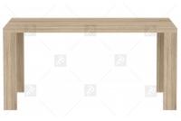Stół nierozkładany CLPT24 Calpe jasny stół