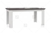 Stół rozkładany KSMT40 Gasparo stół z szarym blatem