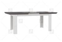Stół rozkładany KSMT40 Gasparo rozłożony stół