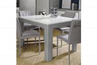Stół rozkładany TMST123-C469 Tomasso stół z białym blatem