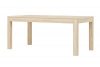 stôl rozkladany Wenus 2 - Dub sonoma stôl do jedálne