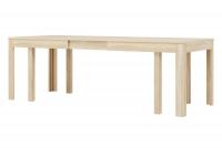 stôl rozkladany Wenus 2 - Dub sonoma stôl wenus