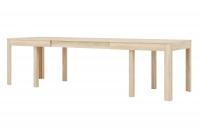 stôl rozkladany Wenus 2 - Dub sonoma stôl rozkladany
