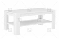 Stolik okolicznościowy FLOT12 Babila biały stolik