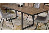 Stolik okolicznościowy OSTT503-M116 Sewill loftowy stół