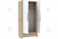 Szafa z szufladą LCXS82 Lace otwarta szafa