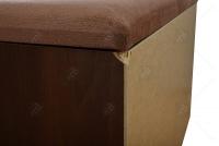 Szafka na buty Keri 1 - Materiał łatwoczyszczący - Wyprzedaż  szafka z siedziskiem