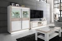 Szafka RTV CQNT131B Canne salon